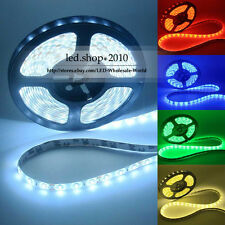 5m Super Bright 12V 5630 5730 SMD 300 Leds Flexible Strip home Decoration Light
