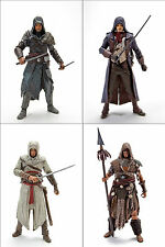 Assassins Creed Series 3 Action Figure McFarlane Toys Sold Separately or as Set