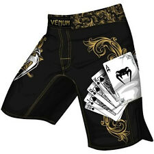 Venum Poker Fight MMA Shorts