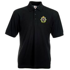 Royal Logistic Corps Polo Shirt , Embroidered Logo