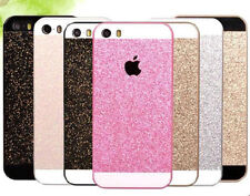 Luxury Bling Glitter Shinning Hard Back Case Cover for iPhone 4S 5S 6 & 6 Plus