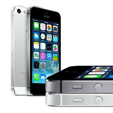 Apple iPhone 5s (Latest Model) - 16GB -  (FACTORY UNLOCKED)  --FRB-- Phone Only