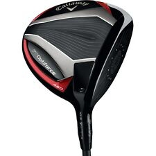 CALLAWAY FT OPTIFORCE 460 DRIVER 10.5 LOFT -- CHOOSE DEXTERITY, & FLEX