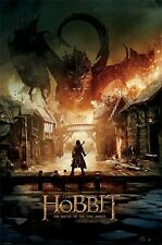 The Hobbit The Battle Of The Five Armies Poster 61x91.5cm