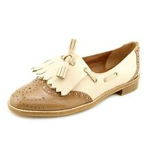 Nina Echo Womens Leather Loafers Shoes