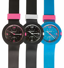 Prestige Medical Nurse Neo-Retro Scrub Watch - 3 Colors!