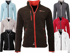 GEOGRAPHICAL NORWAY HERREN POLAR FLEECE JACKE OUTDOOR WINTER JACKE SWEATJACKE