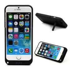"""4800mAh External Backup Battery Charger Power Bank Case for 5.5"""" iPhone 6 Plus"""