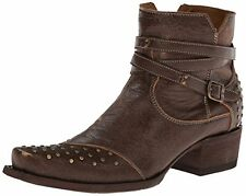 New in Box OG by Old Gringo Women's Brisa Stud Boot Brown 6, 6.5, 7.5, 8, 9, 9.5
