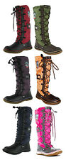 Pajar Grip Boots Women's Winter Lace Up TALL Boot I Many Colors