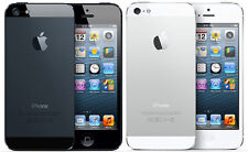 Apple iPhone 5 - 16 32 or 64GB - Black or White (Verizon Wireless) Smartphone