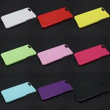 New DIY Deco Candy Color Hard Back Plastic Case Cover Skin Fr iPhone 6 Plus 5.5""