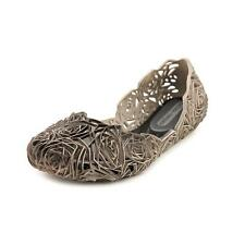 Melissa Campana Papel Womens Rubber Flats Shoes