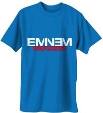 AUTHENTIC EMINEM LOGO BERZERK HIP HOP RAP SLIM SHADY MUSIC SHIRT S M L XL 2XL