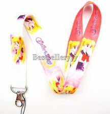 wholesale Classic Japanes girl mobile Phone lanyard Keychain straps charms Y31