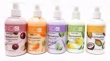CND Creative Nail Scentsations Hand & Body Lotion 8.3oz/245ml Your Choice