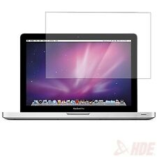 "Clear LCD Screen Protector Film Guard Cover Skin for Macbook Pro 13"" 15"" inch"