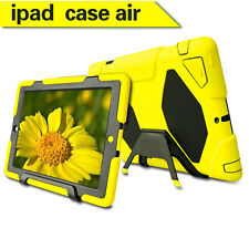 Silicone case cover skin for iPad Air iPad 5 New