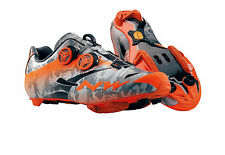 Scarpe NORTHWAVE MTB EXTREME TECH PLUS Camo/Orange Fluol/SHOES NORTHWAVE EXTREME