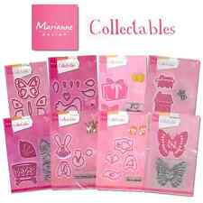 Marianne Designs Collectables Dies & Dies and Stamp Sets Card Making Crafting