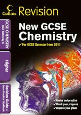 NEW Gcse Chemistry Ocr Gateway B: Revision Guide and Exam... BOOK (Paperback)