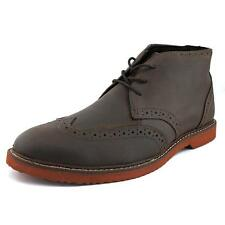 Nunn Bush Dodge Leather Chukka Boots Used