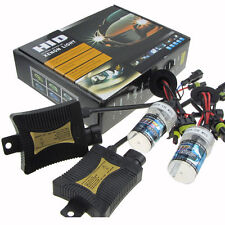 55W HID Xenon Conversion KIT Ballast bulbs H1 H3 H4 Hi/Lo H7 H10 H11 9004/7 H13