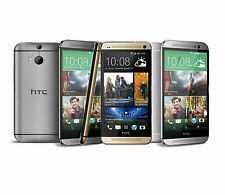 HTC One M8 (Latest Model) 32GB  (Factory Unlocked) Phone - Refurbished-
