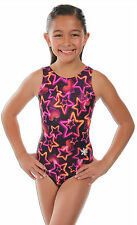 NEW!! Vegas Lights Gymnastics or Dance Leotard by Snowflake Designs