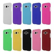 For Samsung Galaxy J1 J100F J100H J100M Hard Plastic Back Snap-On Cover Case NEW
