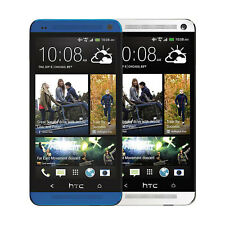 Unlocked HTC 6500 One M7 Verizon Wireless 4G LTE 32GB Android Smartphone