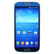 Samsung Galaxy S4 SCH-i545 16GB (Unlocked) Black White Blue Brown