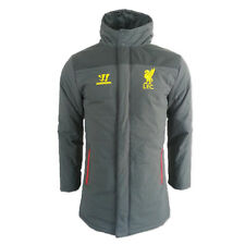 Liverpool FC 14/15 season stadium jacket (new in bag with tags)