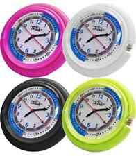 Nurse Stethoscope Watch in 4 Colors! Black, Pink, White, & Lime