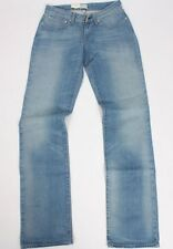Levis BOLD CURVE Straight Women's Jeans blue W 26 - W31 NEW 58000088