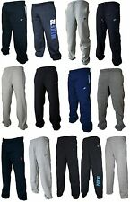 NIKE FLEECE HERREN JOGGINGHOSE-S-M-L-XL-TRAININGSHOSE SWEATPANTS SPORTHOSE HOSE