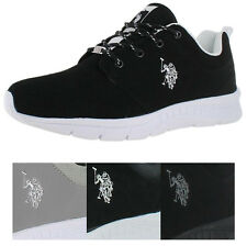 U.S. Polo Assn. Men's Clinch Running Sneakers Shoes