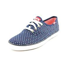 Keds CH Stars Fabric Sneakers Shoes New/Display