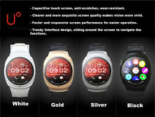 Bluetooth UO Smart Sports Watch Sleeping Monitor Remote Control for Android iOS