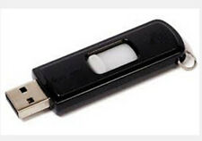 Wholesale Plastic Push-pull China USB 2.0 Black Business Pendrive For Computer