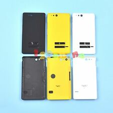 REAR BACK DOOR HOUSING BATTERY COVER FOR SONY XPERIA GO ST27i #H-456_BC