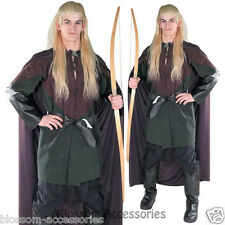 CL429  Legolas The Lord Of The Rings LOTR Halloween Fancy Dress Up Costume