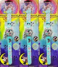 Lot Mickey Mouse Wristwatch Watches Children Cartoon watch Party Favors L026