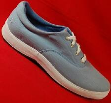 NEW Womens GRASSHOPPERS JANEY EF50040 Blue Fashion Casual/Comfort Sneakers Shoes