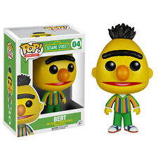 Funko POP! TV - Sesame Street Vinyl Figure - BERT (4 inch) - New in Package