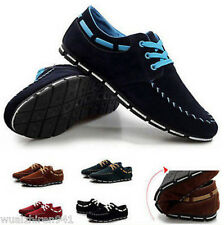 Hot New England Style Fashion Men's Breathable Recreational Shoes Casual shoes