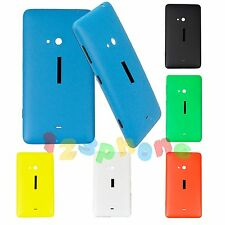 REAR BACK DOOR HOUSING BATTERY COVER CASE FOR NOKIA LUMIA 625 #H-599