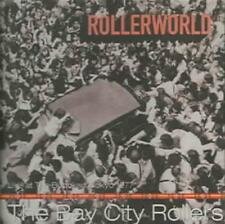 Rollerworld: Live at the Budokan, Tokyo 1977 New CD