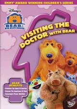 Bear in the Big Blue House - Visiting the Doctor with Bear New DVD