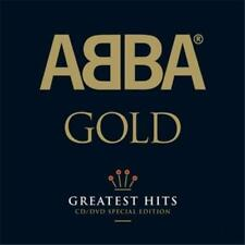 Gold: Greatest Hits [ABBA] [2 discs] [602527522593] New CD